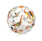 Djeco Inflatable Ball Dino