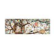 Djeco Gallery Puzzle Tree House 200 pcs