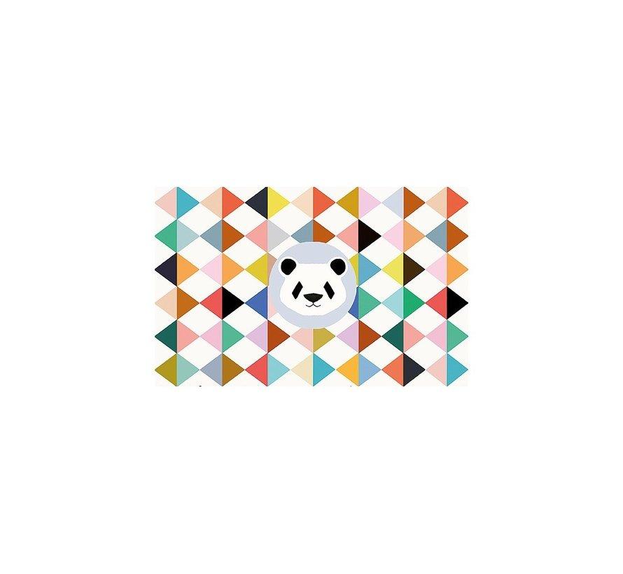 Sieradendoosje Muziekdoosje Panda