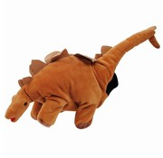 Beleduc Handpop Stegosaurus