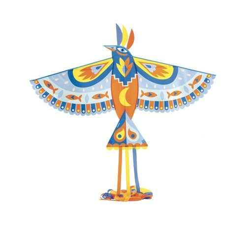 Djeco Vlieger Maxi Bird
