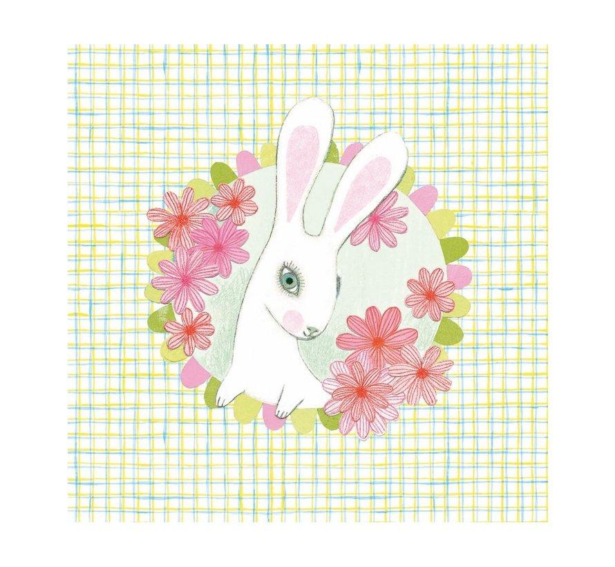 Sieradendoosje Muziekdoosje Sweet Rabbit's Song