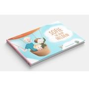 Prentenboek Sofie en Haar Helden