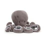 Jellycat Knuffel Neo Octopus