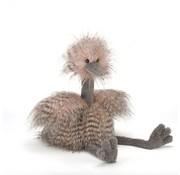 Jellycat Knuffel Struisvogel Odette Ostrich