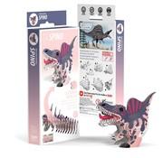 Eugy 3D Bouwpakket Spinosaurus