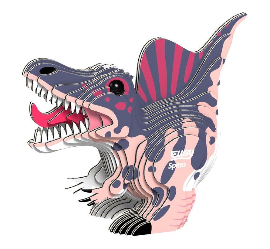 3D Bouwpakket Spinosaurus