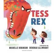 Fontaine Tess Rex