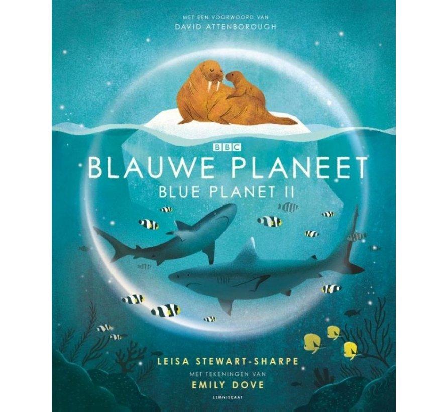 Blauwe Planeet Blue Planet II