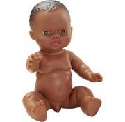 Paola Reina Doll Boy Bonifacio 34 cm