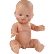 Paola Reina Doll Boy Albert 34 cm
