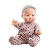 Paola Reina Doll Girl Dressed Alicia 34 cm