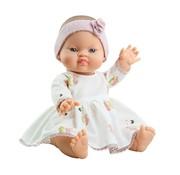 Paola Reina Doll Girl Dressed Johana 34 cm