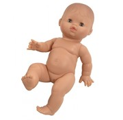 Paola Reina Doll Girl 34 cm