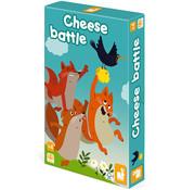 Janod Cheese Battle