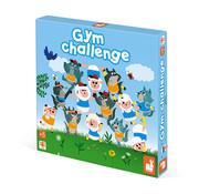 Janod Gym Challenge