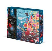 Janod Magic Puzzle The Ocean 24 pcs