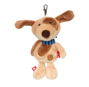 sigikid Key chain pendant dog