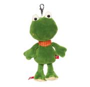 sigikid Key chain pendant frog
