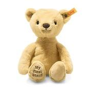Steiff Soft Cuddly Friends My First Steiff Teddy Bear 26 cm