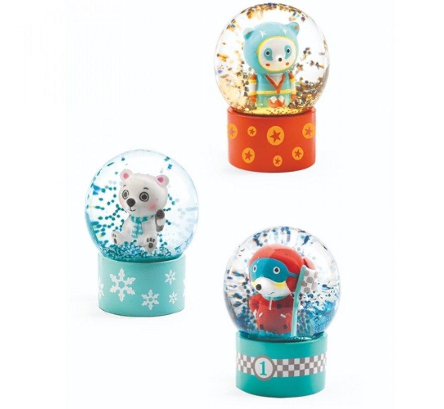 Mini Sneeuwbol So Fun