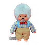 Monchhichi Plush Doll Grandfather