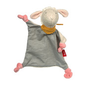sigikid Baby Lovey Sheep Gold Collection