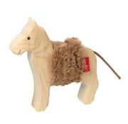 sigikid Wooden Toy Horse Cudly Wudly