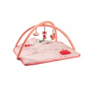 Lilliputiens Forest Playmat with Arche