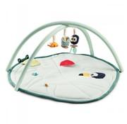 Lilliputiens Jungle Playmat with Arche
