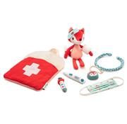 Lilliputiens Little Doctor Bag Alice