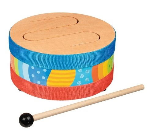 GOKI Trommel Tongue Drum
