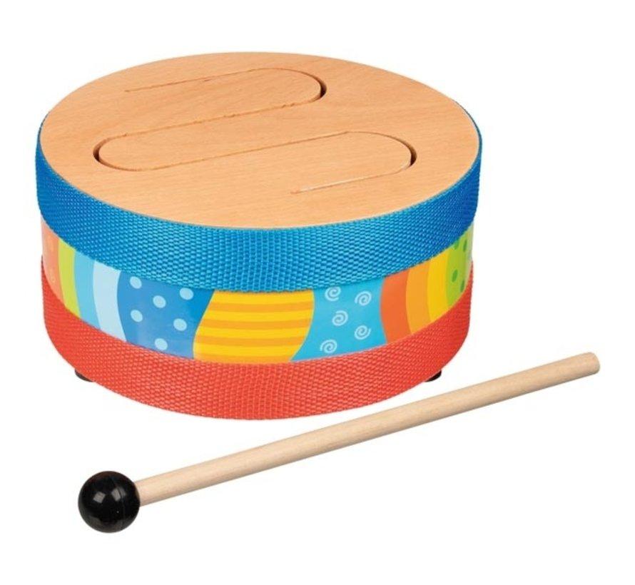 Trommel Tongue Drum