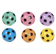 GOKI Bouncing Ball with Spots