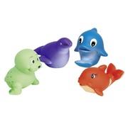 GOKI Water Squirters Sea Animals