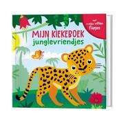 De Lantaarn Mijn kiekeboek Junglevriendjes