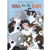 De Vier Windstreken Nina en de Baby
