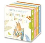 WPG Pieter Konijn Mijn eerste boekjes