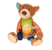 sigikid Activity Bear PlayQ Discover