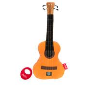 sigikid Musical Guitar Orange Hey Jude