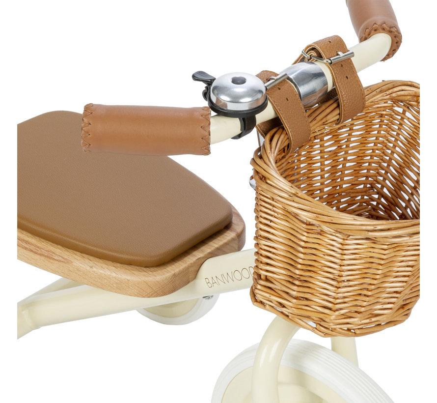 Driewieler Trike Cream