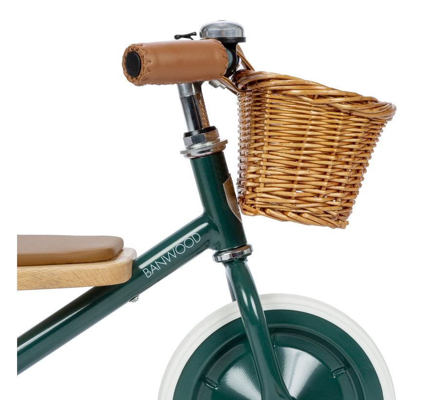 Driewieler Trike Groen