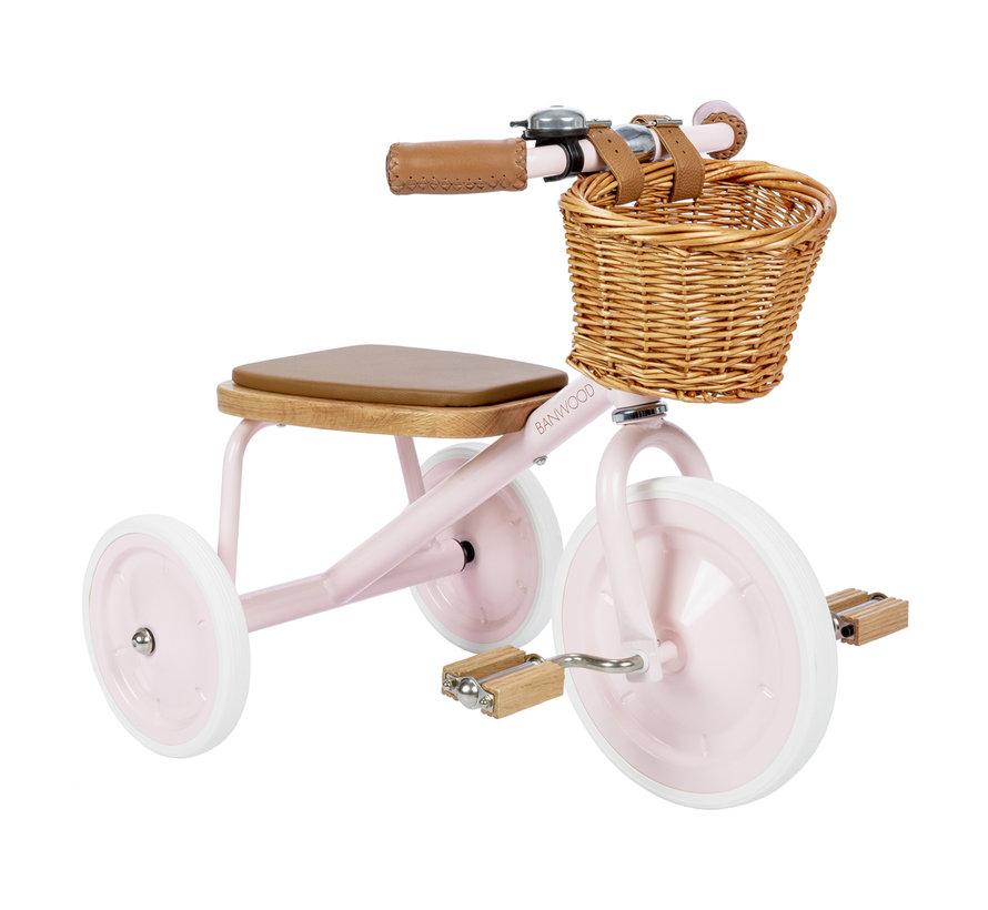 Driewieler Trike Roze
