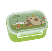 sigikid Lunchbox Grizzly