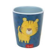 sigikid Melamine Mug Tiger