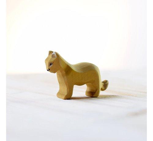 bumbu toys Leeuw Welp