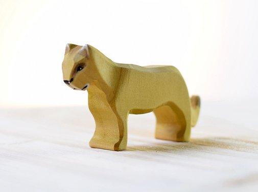 bumbu toys Leeuw Vrouwtje