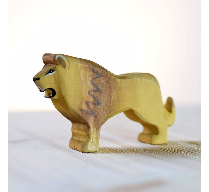 Leeuw Mannetje