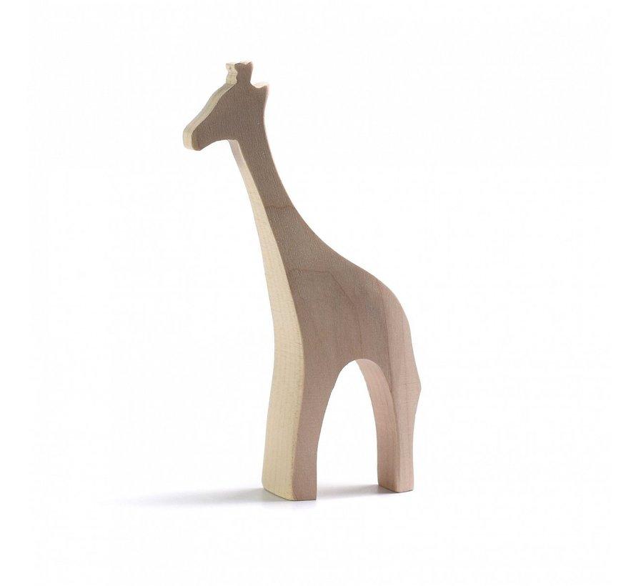 Giraf Naturel