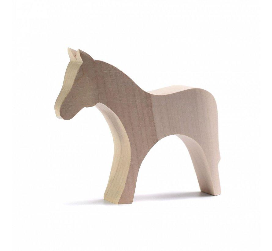 Paard Naturel